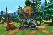Phim hoạt hình chú gấu Boonie - Tập 103