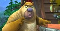 Phim hoạt hình chú gấu Boonie - Tập 9