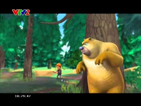 Phim hoạt hình chú gấu Boonie - Tập 7