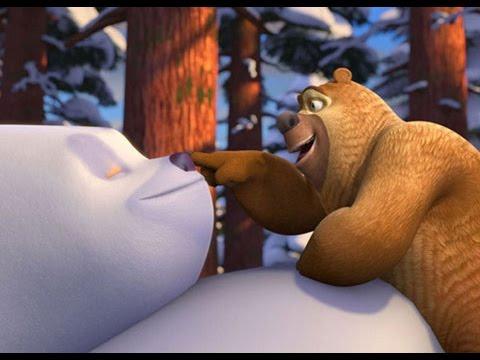 Phim hoạt hình chú gấu Boonie - Tập 43