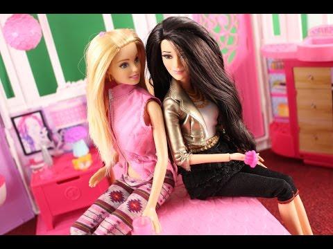 Xem phim hoạt hình búp bê Barbie tập 4