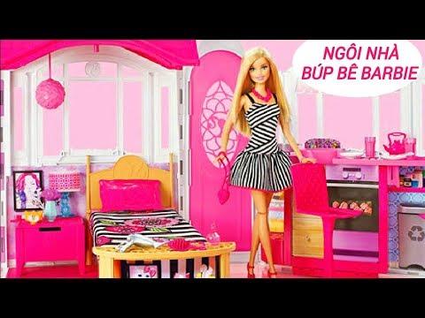 Xem phim hoạt hình búp bê Barbie tập 14