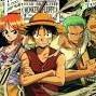 One Piece tập 12 c: Cuộc chiến trên đồi dốc