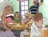 Phim hoạt hình One Piece tập 4