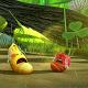 Phim hoạt hình Java - Hai người bạn thân thiết