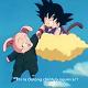 Xem phim hoạt hình Bảy viên ngọc rồng tập 4b - Sự thật về yêu quái Oolong