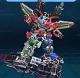 Biệt đội thép tập 23a: Robot hợp nhất.
