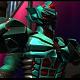 Biệt đội thép tập 23b: Robot hợp nhất.