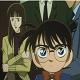 Phim hoạt hình Conan tập 33b: Vụ án mạng chiếc mặt nạ
