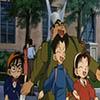 Phim hoạt hình thám tử lừng danh Conan Tập 4