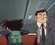 Phim hoạt hình Conan: Thủ đoạn giết người trên tàu lửa