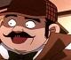 Phim hoạt hình Conan tập 45: mạng Sherlockhome phần 1