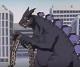 Phim hoạt hình Conan tập 48: Quái vật Gozilla giết người