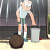 Phim hoạt hình Doremon thăm công viên khủng long tập 1a