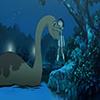 Phim hoạt hình Doremon thăm công viên khủng long tập 1c