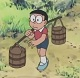 Phim hoạt hình Doremon: Thời Xưa Thật Tốt