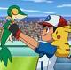 Phim hoạt hình Pokemon tập 22b: Giải đấu Don bùng cháy.