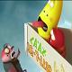 Phim hoạt hình Java: Tủ lạnh