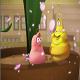 Phim hoạt hình Larva tập 76: Tập thể hình