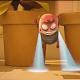 Phim hoạt hình Larva tập 81:  Sức mạnh của nước