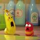 Phim hoạt hình Larva tập 85 - Bong bóng xà phòng