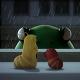Phim hoạt hình Larva tập 84 - Coi thường địch thủ