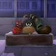 Phim hoạt hình Larva tập 87 - Sức mạnh của chiếc que diêm