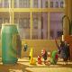 Phim hoạt hình Larva tập 79: Toilet