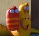 Phim hoạt hình Larva: Keo dính