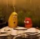 Phim hoạt hình Larva: Bê tông