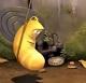 Phim hoạt hình Larva: Xích đu