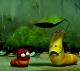Phim hoạt hình Larva: Mưa