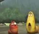 Phim hoạt hình Larva: Lực sĩ ốc sên