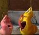 Phim hoạt hình Larva: Tình bạn