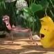 Phim hoạt hình Larva: Sâu Que