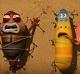 Phim hoạt hình Larva: Tiêu bản