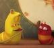 Phim hoạt hình Larva: Người say rượu