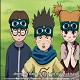 Phim hoạt hình Naruto tập 24 - Báo trường của Kunohamaru