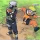 Phim hoạt hình Naruto tập 6b: Thử thách bài diễn tập sống còn.