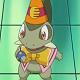 Phim hoạt hình Pokemon tập 26a: Cuộc phiêu lưu của pokemon trong Unova.