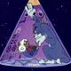 Phim hoạt hình tom và jerry tập 118 - Tàu vũ trụ