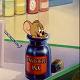 Phim hoạt hình Tom và Jerry tập 35 - Giấy cam kết