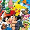 Pokemon tập 15 b: Chuyến đi thú vị trên con tàu Anne