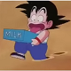 Xem phim hoạt hình bảy viên ngọc rồng tập 17 - Luyện tập giao sữa