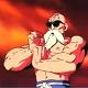 Phim hoạt hình Bảy viên ngọc rồng tập 8b - Kamehameha của quy lão tiên sinh