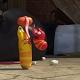 Xem phim hoạt hình Java ấu trùng tinh nghịch -  Trêu đùa