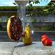 Xem phim hoạt hình Java  - Chiếc bánh ngọt