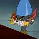 Xem phim hoạt hình tom và jerry tập 111 - Lẻn vào lâu đài