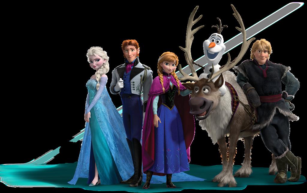 Câu chuyện về bà chúa tuyết