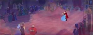 Phim hoạt hình Nàng công chúa ngủ trong rừng phần 4